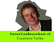 Creatieve Turbo